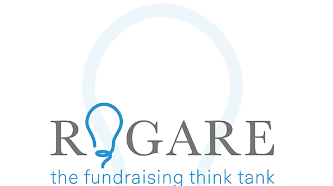 Rogare: The Fundraising Think Tank - Philanthropy Consultant