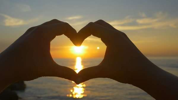 Love: The Heart of Fundraising